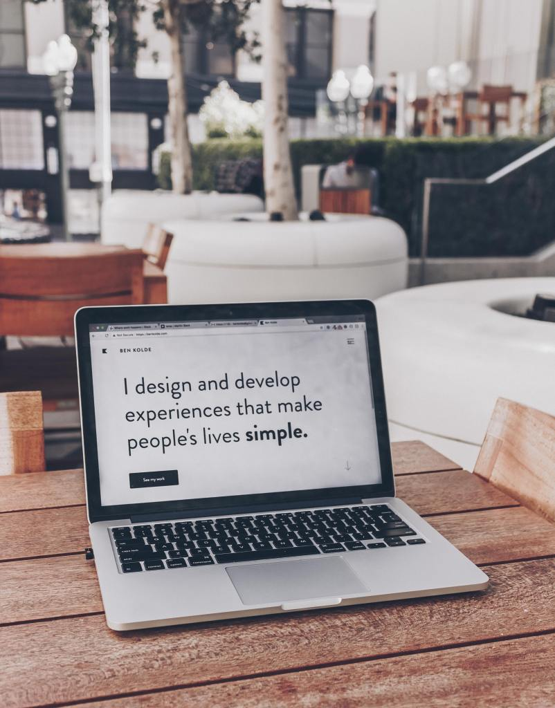 website building, posting, social media, business design, manage, launch, simple solutions